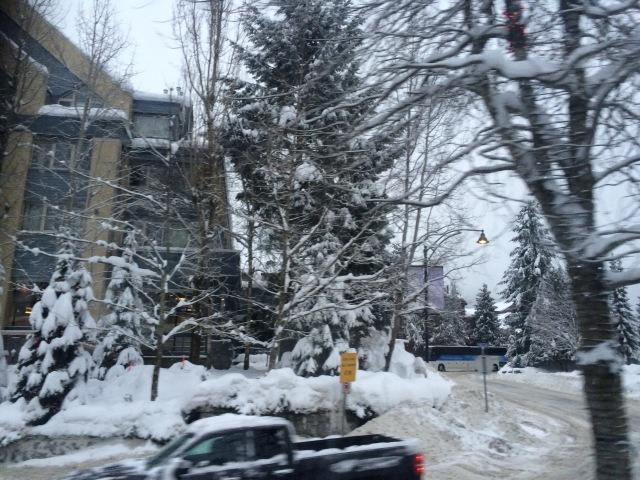 Whistler Street